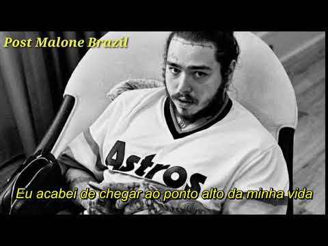 Post Malone - Yours Truly, Austin Post (Legendado)