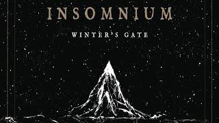INSOMNIUM -  Winter's Gate (2016) FULL ALBUM HD