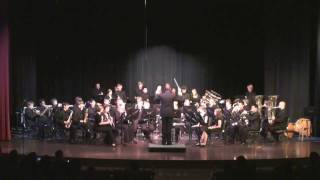 ehs symphonic winds in electricity by daniel bukvich