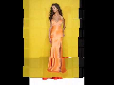 fustane per mbremje te matures 2013