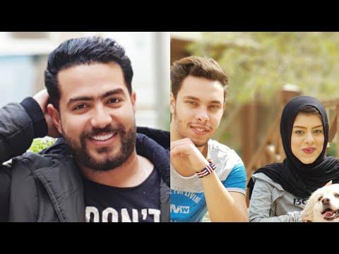 احمد حسن و زينب يعترفوا لبعض بحبهم ......و ماندو يمانع!!