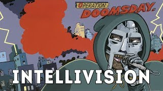 INTELLIVISION: 80s Sample MF DOOM Style Beat (Old School Operation Doomsday Type Instrumental)