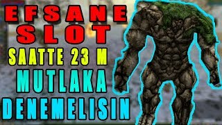Knight Online Güncel 1000X Giant Golem Farm 2019