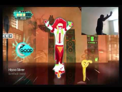 just dance 3 the sugarhill gang apache jump on it with. Black Bedroom Furniture Sets. Home Design Ideas