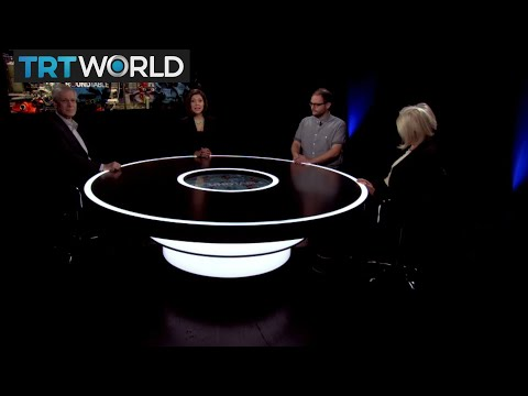 Roundtable: How will automation affect human employment?
