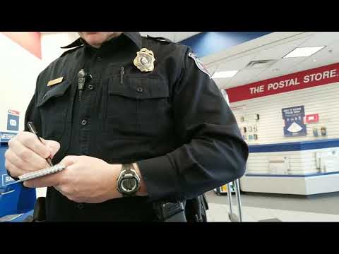 First Amendment Audit USPS 930 39th Ave Greeley, Colo. 80631 (mirrored)