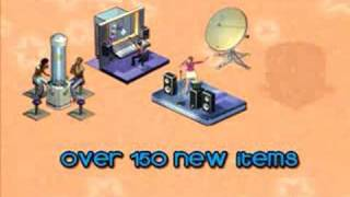 The Sims Superstar Trailer