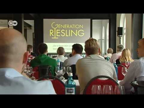 The Image Of German Wine | Euromaxx