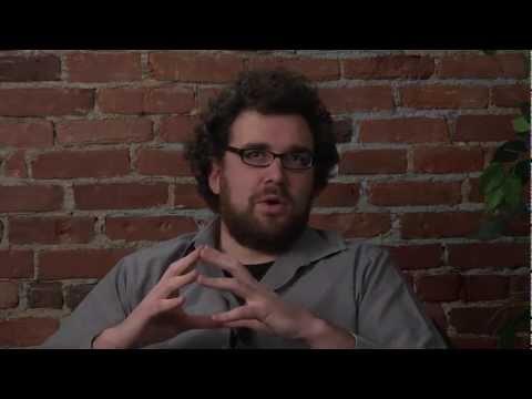 Jonathan Friz and Aaron Evans  Part 1