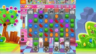 Candy Crush Saga Level 1447 (No Boosters)