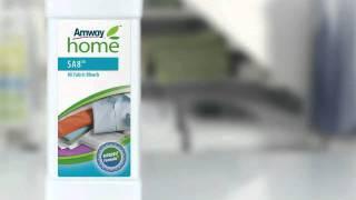 SA8 Средства для стирки от Amway Home - Презентация(, 2011-11-04T08:16:56.000Z)