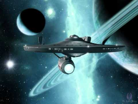 """Theme from """"Star Trek: Generations"""" [First Movement]"""