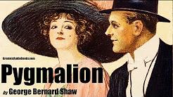 pygmalion movie analysis