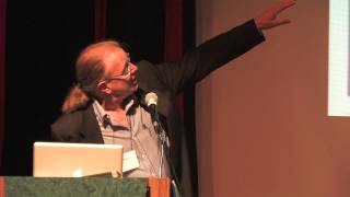 Roderick Borrie - Fibromyalgia and Float Tanks - Float Conference 2012