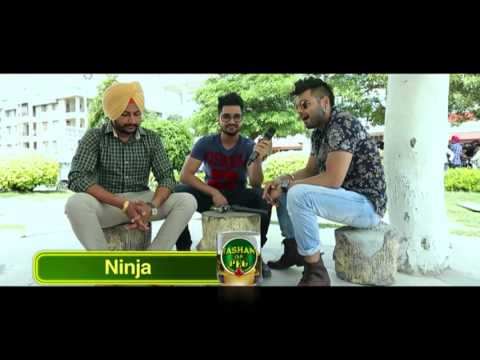 NINJA | THOKDA REHA | SHOOTOUT | FULL VIDEO