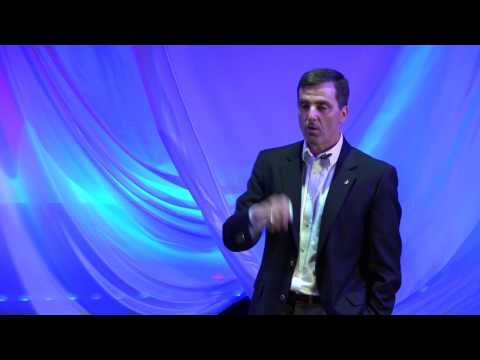 Do Deliberate Leadership Values Matter? | Paul Hill | TEDxBlinnCollege