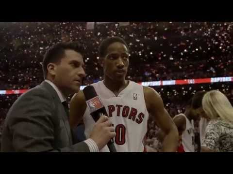 Open Gym, Presented by BlackBerry: Episode 9