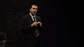 The Secret Behind Chocolate Sticks and Carbon Nanotubes | Mohamed Berber | TEDxUSTZC