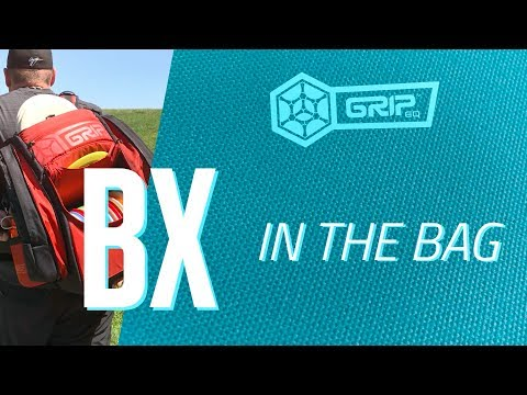 Grip Equipment - BX - In The Bag