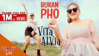Vita Alvia - Bukan Pho | De Yang Gatal Gatal Sa (Official Music Video) | Kentrung Version