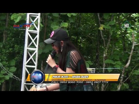 PIKER KERI-JIHAN AUDY NEW PALLPA live in TOMPE 2017
