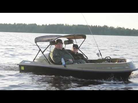 Путешествие на озера