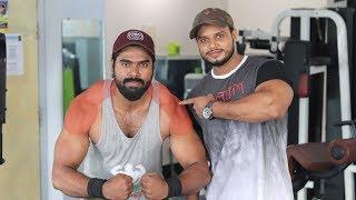Top 7 workouts for BIG SHOULDER | Bangla Fitness Tips