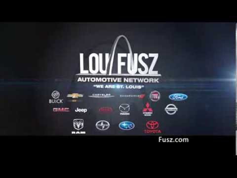 lou fusz we are st louis youtube. Black Bedroom Furniture Sets. Home Design Ideas