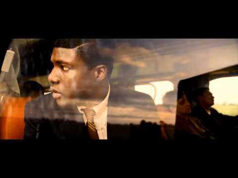The Express Official Trailer #1 - Dennis Quaid Movie (2008) HD