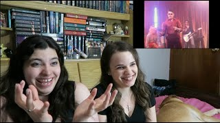 ONLY HUMAN JONAS BROTHERS REACTION