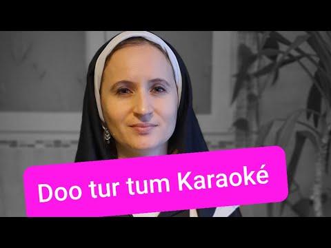 Doo tur tum Karaoke