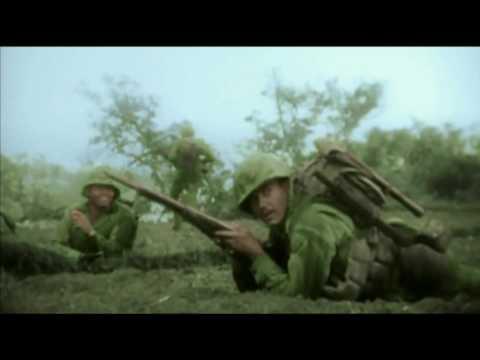 1945 – Battle Of Okinawa