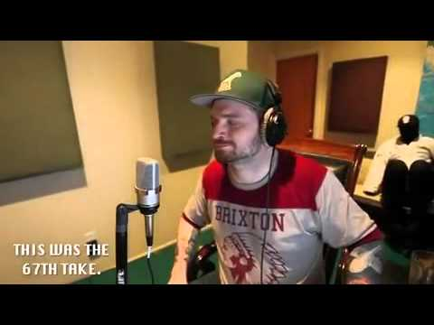 Mac Lethal – Fastest Rap In The History Of Man Kind