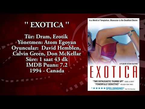 Gelmiş Geçmiş En Erotik Sinema Filmleri  (+18)