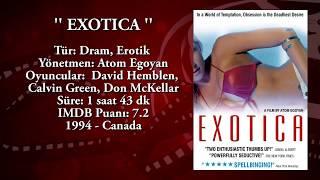 Gelmiş Geçmiş En Erotik Sinema Filmleri ( 18)