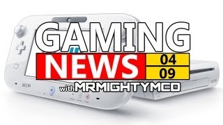 GAMING NEWS: New Angry Birds Game 'Bad Piggles', Wii U Release Date, Resident Evil 6 Demo and more!