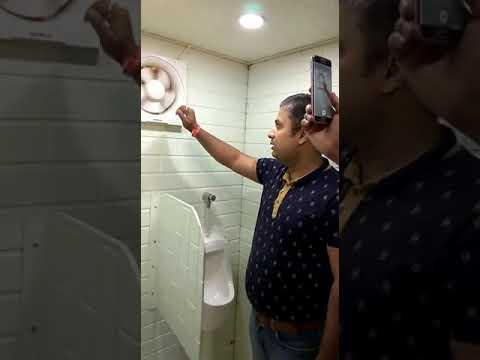 Vip Mobile Toilet