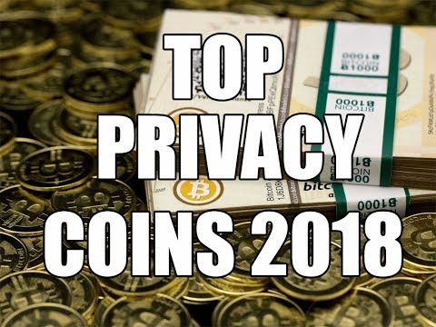 Why Privacy, Anonymity and Security Cryptocurrencies will Rule in 2018