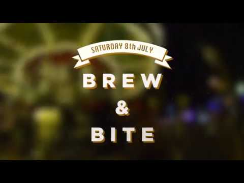 Brew and Bite