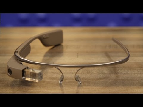 A Day with Google Glass | Demo