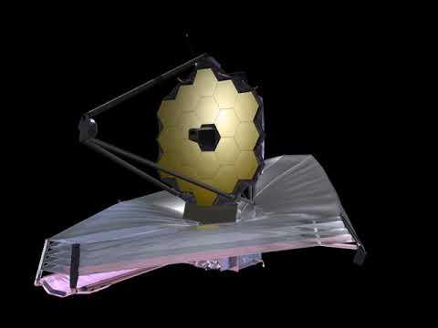 Next Generation Space Telescope | Wikipedia Audio Article