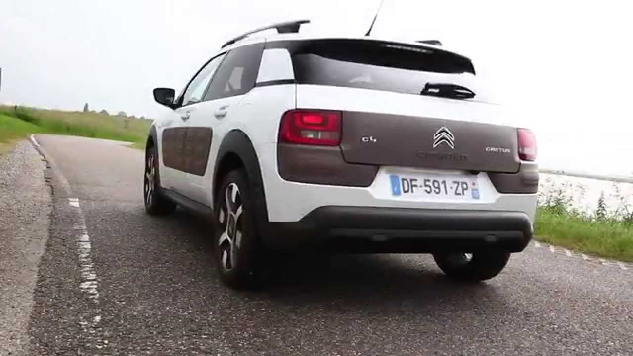 essai citroen c4 cactus en avantpremi232re par auto plus