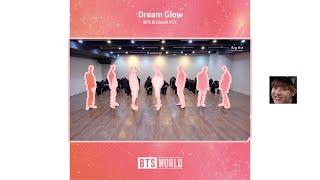 Baixar :BTS edited choreography on... pt1: BTS's [Dream Glow (ft. Charli XCX)   BTS.who?.