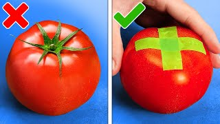 GREAT IDEAS FOR YOUR KITCHEN || Unusual Food Hacks #shorts