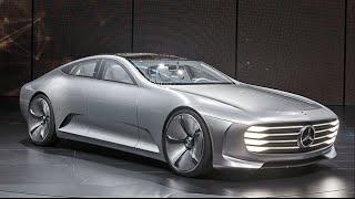 Mercedes Concept IAA (2015)