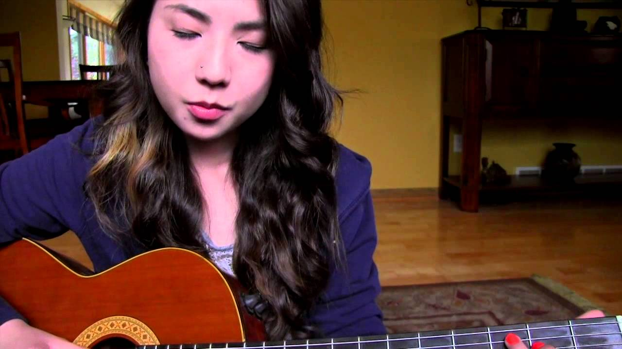 Ordinary People John Legend Guitar Cover Youtube