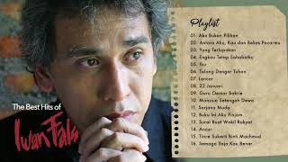 Download The Best Hits of IWAN FALS