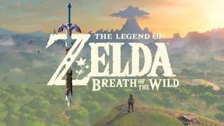 Forest Symphony - Zelda Wii U Music