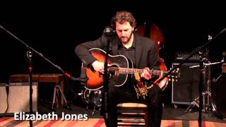 Kenny Roby at String Fellows Sessions Thumbnail