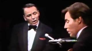 Frank Sinatra & Antonio Carlos Jobim - Change Partners